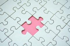 Het patroon van de figuurzaag Stock Foto