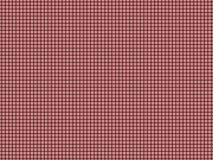Het Patroon van de gestreepte en Plaidstof vector illustratie
