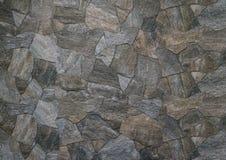 Het patroon van de granietaard Stock Fotografie