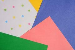 Het patroon van de kleur stock illustratie