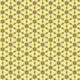Het patroon van de kleur Royalty-vrije Stock Foto