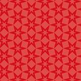 Het patroon van de kleur Stock Foto