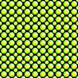 Het Patroon van de knoop stock illustratie
