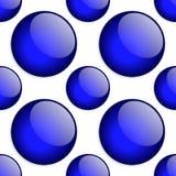 Het Patroon van de knoop royalty-vrije illustratie