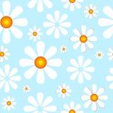 Het patroon van de lente Royalty-vrije Stock Fotografie