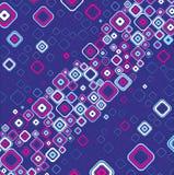 Het patroon van de manier. Vector. Stock Fotografie