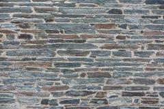 Het patroon van de muur Stock Fotografie