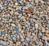 Het Patroon van de rots Stock Foto