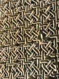 Het patroon van de steen Royalty-vrije Stock Afbeeldingen