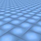 Het patroon van de tegel Stock Afbeeldingen