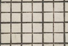 Het patroon van de tegel Royalty-vrije Stock Foto