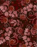 Het patroon van de tuin Stock Foto
