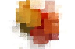 Het patroon van de verf Stock Afbeeldingen