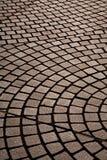 Het patroon van de vloer Royalty-vrije Stock Foto