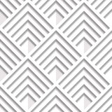 Het patroon van het art deco Stock Foto's