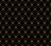 Het patroon van het behang Stock Fotografie