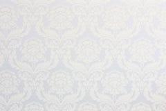Het patroon van het behang Royalty-vrije Stock Foto's