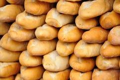 Het patroon van het brood Royalty-vrije Stock Foto
