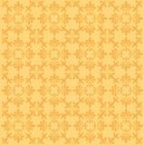 Het patroon van het damast Stock Fotografie