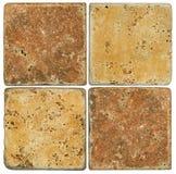 Het patroon van het mozaïek stock fotografie