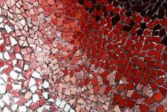 Het patroon van het Mozaïek van Gaudi Stock Foto's