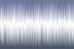 Het patroon van het staal Stock Afbeelding