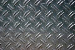 Het patroon van het staal Royalty-vrije Stock Foto's