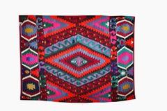 Het patroon van het tapijt stock foto's