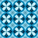 Het patroon van het vijgeblad Royalty-vrije Stock Fotografie