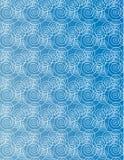 Het patroon van het water Royalty-vrije Stock Fotografie