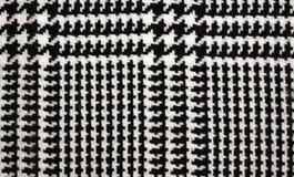 Het patroon van Houndstooth Royalty-vrije Stock Afbeelding