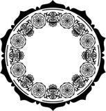 Het patroon van India Vector Illustratie