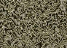 Het patroon van Japan vector illustratie