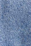 Het patroon van jeans Royalty-vrije Stock Fotografie