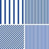 Het patroon van lijnen Herhaal strepen vectorachtergrond vector illustratie
