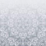 Het Patroon van Mandala Royalty-vrije Stock Afbeeldingen