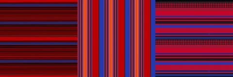 Het patroon van Masai Royalty-vrije Stock Afbeelding