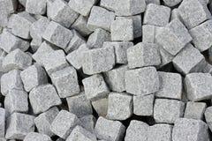 Het Patroon van rotsen Royalty-vrije Stock Afbeeldingen