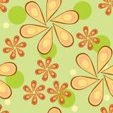 Het patroon van Seamles Royalty-vrije Stock Afbeelding