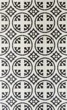 Het patroon van tegels Royalty-vrije Stock Afbeelding