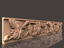 Het patroon voor de verwoording, embleem, embleem, zaken, amulet, voorspelling, toekomstige, 3d modellen, inspiratie, decoratie,  stock afbeelding