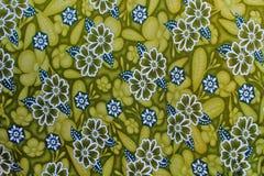 Het patroonachtergrond van de bloem royalty-vrije stock fotografie