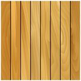Het patroonachtergrond van de pijnboom houten textuur Royalty-vrije Stock Foto's