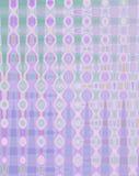 het patroonachtergrond van het kleuren abstracte mozaïek, kleurrijke abstracte geometrische het patroonachtergrond van nettenvier Royalty-vrije Stock Fotografie