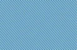 Het patroonontwerp van de jeanstextuur voor textiel Stock Foto