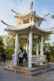 Het paviljoen royalty-vrije stock afbeelding