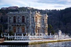Het paviljoen van de ottomane Royalty-vrije Stock Foto's