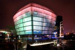 Het Paviljoen van Expo Taiwan van de Wereld van Shanghai stock fotografie