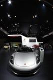 Het paviljoen van Porsche Royalty-vrije Stock Foto