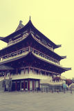 Het paviljoen van Turkije fu Royalty-vrije Stock Afbeeldingen